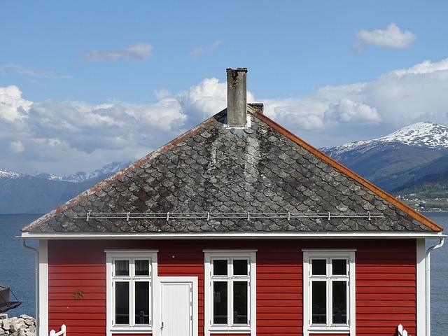 Norské domy
