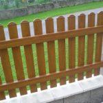 Plastové ploty