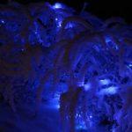Trendy barvy – vánoční osvětlení